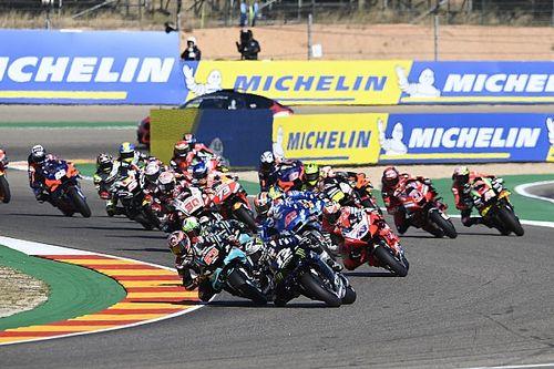 Tijdschema en info: Hoe laat begint de MotoGP GP van Teruel?