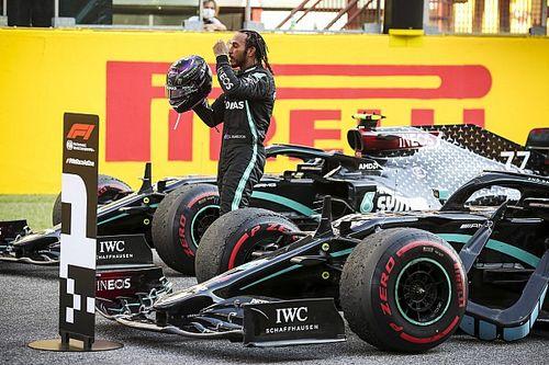 Hamiltont meghívták a NASCAR következő idényének szezonnyitójára