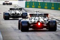 Championnat - Bottas repasse sous les 50 points d'écart avec Hamilton