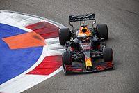 """Verstappen avisa en Rusia: """"Quién sabe lo que puede pasar en la curva 2"""""""