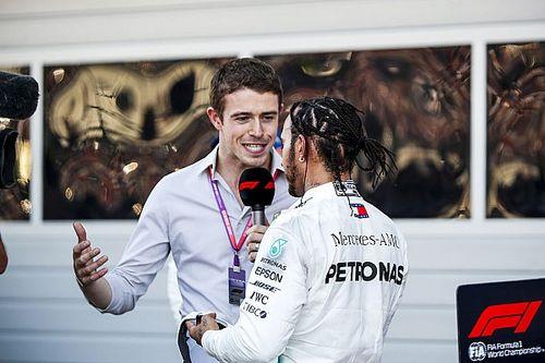 A McLaren Paul di Restára is számít, ha Norris vagy Ricciardo kiesik