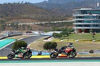 Portimão accueillera bien la finale du MotoGP cette année