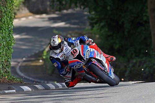 TT van Isle of Man afgelast