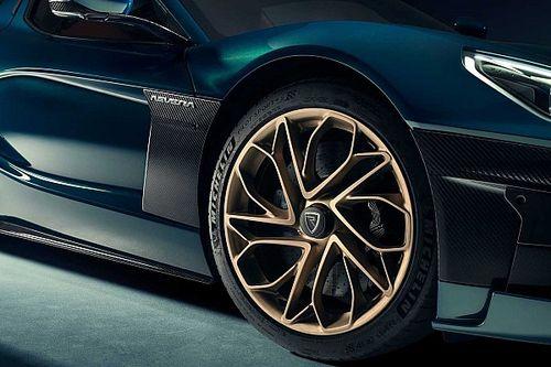 Rimac reveals Bugatti has all-new car in development for 2024