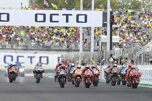 Emilia Romagna MotoGP - Start time, how to watch & more