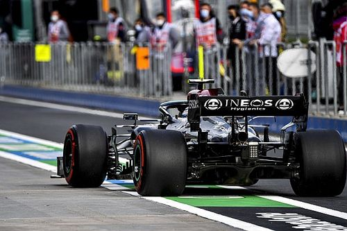 Bottas set for third F1 engine penalty in four races at US GP