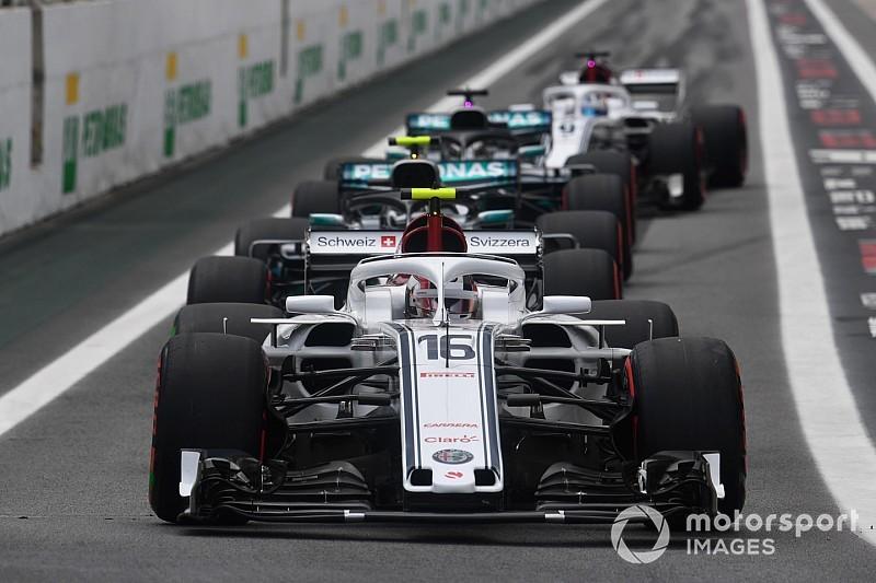 Sauber, genç sürücü programını açıkladı