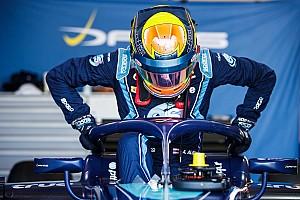 Albon, F1'de #23 ile yarışacak