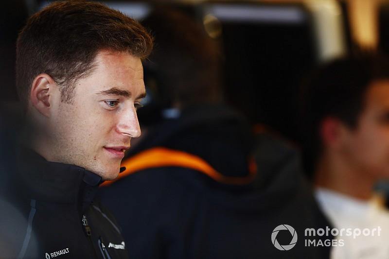 Vandoorne, Mercedes'in simülatör pilotu olabilir