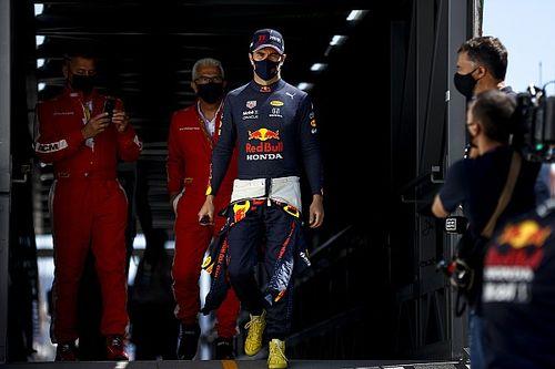 Red Bull, sin apuro para firmar un nuevo contrato con Sergio Pérez