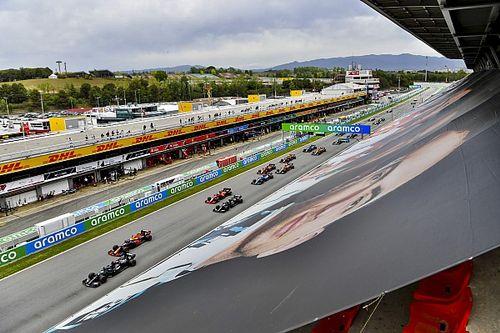 El calendario 2022 de la F1: circuitos, fechas, países y más
