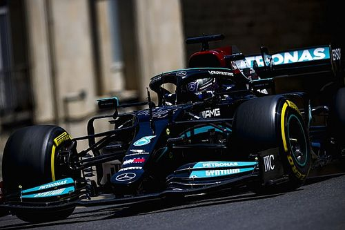 """Mercedes has """"really promising"""" theory about recent F1 struggles"""