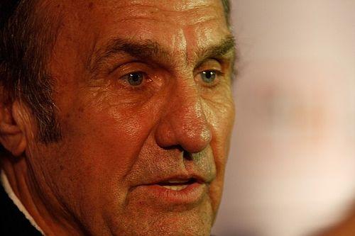 F1: Reutemann é transferido para UTI após piora em quadro de saúde