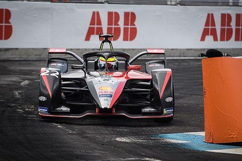 F-E: Oliver Rowland larga da pole position na segunda corrida de Puebla; Di Grassi é 13º