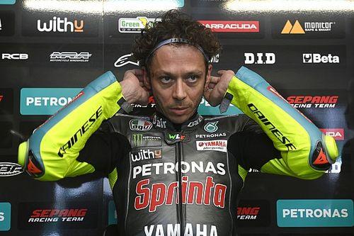 Rossi Optimistis Hadapi MotoGP Belanda