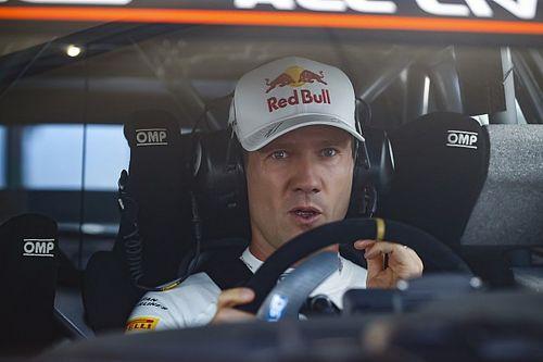 Lupakan Reli Estonia, Ogier Fokus Seri WRC Berikutnya