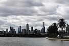 Fórmula 1 La lluvia planea sobre el GP de Australia 2018 de F1