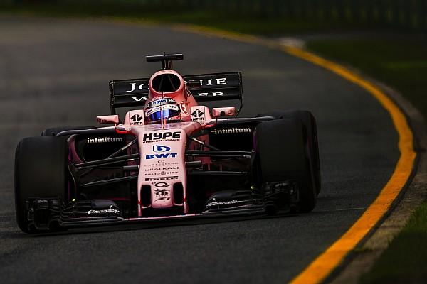 F1 突发新闻 印度力量:双积分完赛超水平发挥