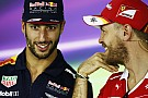 Formel 1 Daniel Ricciardo 2019: Ferrari, Mercedes - oder doch Red Bull?