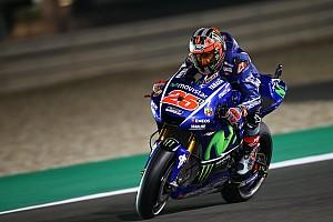 MotoGP Hasil Grid start balap MotoGP Qatar 2017