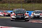 TCR Таши выиграл обе гонки на домашнем этапе TCR