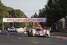 В Dunlop рассказали о шинной стратегии экипажей LMP2 в Ле-Мане