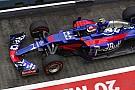 Formula 1 Gelael, 2019'da F1'de yarışmak istiyor