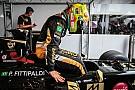 Формула V8 3.5 Формула V8 3,5 у Мексиці: Фіттіпальді виграв першу гонку