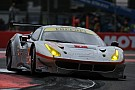 """BES Miguel Molina: """"Ferrari tiene una gran confianza en mí"""""""