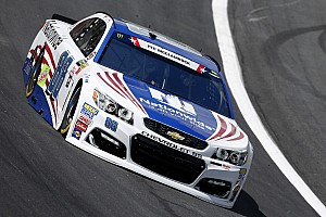 NASCAR Cup Preview Five things to watch for in the Coca-Cola 600