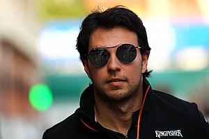 Формула 1 Чутки Renault цікавиться Пересом?