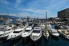 GP van Monaco: De 25 mooiste foto's van woensdag