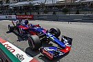 Formula 1 Sainz surprised by Toro Rosso's jump in F1 order