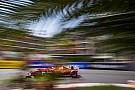 Гран При Монако: предварительная стартовая решетка