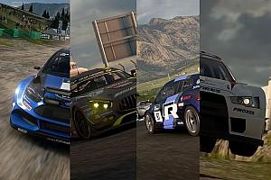 Симрейсинг Новость Дайджест симрейсинга: «Интерлагос» в Gran Turismo Sport