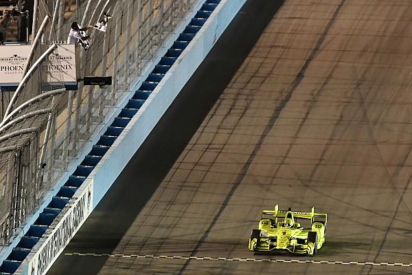 IndyCar IndyCar: a negyedik futamon megvan a negyedik győztes is!