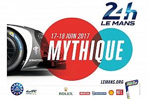 24 heures du Mans Actualités L'affiche des 24 Heures du Mans 2017 dévoilée