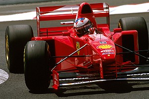 Formula 1 Top List Gallery: The drivers and teams of F1 1997