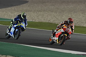 """MotoGP Noticias de última hora Márquez: """"Necesitaba experimentar la derrota"""""""