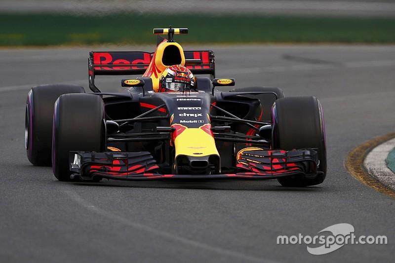 Red Bull не вистачає ані потужності, ані притискної сили — Ферстаппен