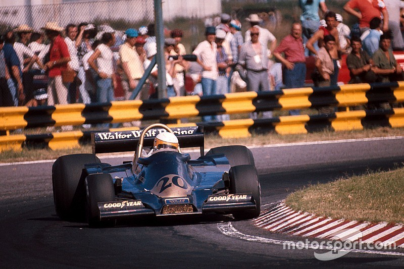 Vandaag in 1977: Wolf, winnaar bij eerste poging