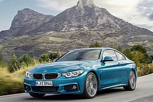 Prodotto Ultime notizie BMW Serie 4, un restyling tecnologico e di potenza
