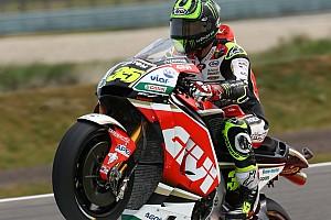 MotoGP Son dakika Honda, Assen antrenmanlarında kanatçık kaplamasını deniyor