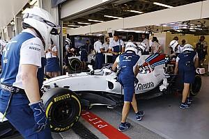 F1 Noticias de última hora El ex team manager de McLaren llega a Williams y Nielsen se va