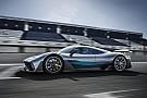 Autó 7 érdekesség, amit eddig nem tudhattál a Mercedes hiperautójáról