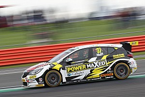 BTCC Breaking news Huff: No interest in BTCC return unless I can be paid