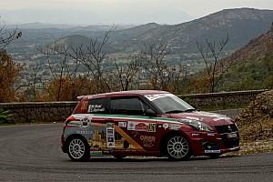 Rally Preview Suzuki Rally Trophy: il Rally Due Valli assegnerà il titolo 2017