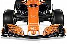 Analyse: Der McLaren MCL32 für die Formel-1-Saison 2017