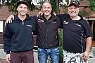Renault Classic Cup: Zwei Berner mit unterschiedlichen Zielen
