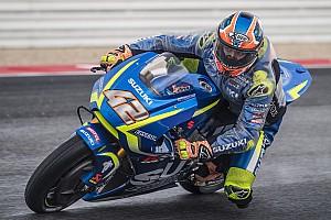 MotoGP Réactions Rins confirme et signe son meilleur résultat à Misano